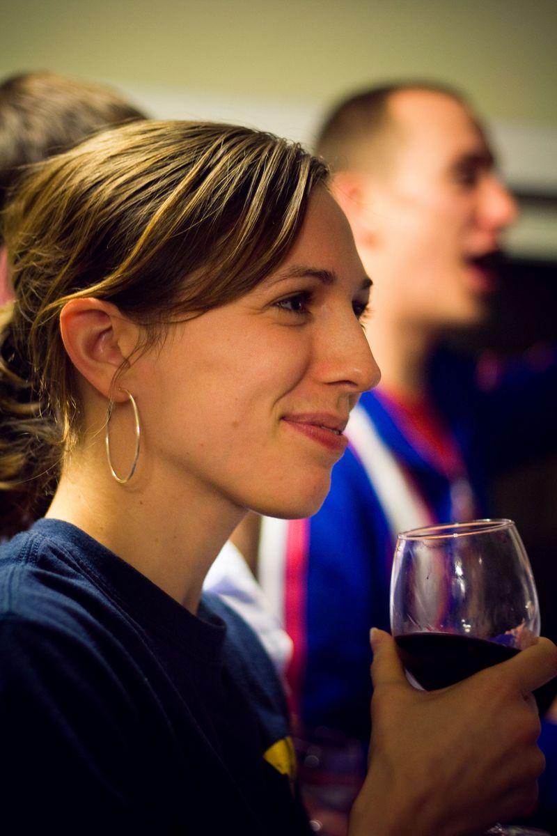 Wine party-8